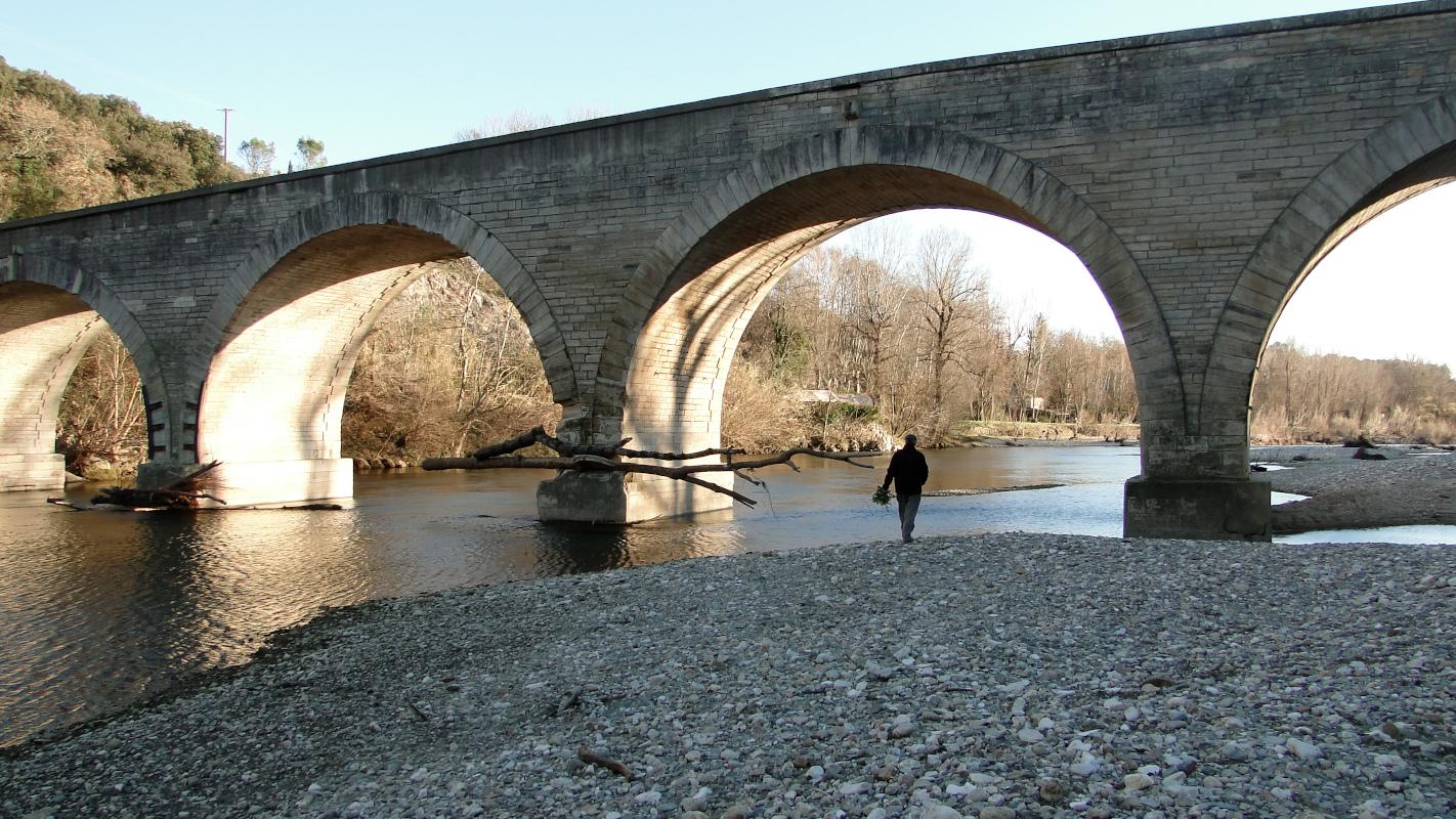 pont du Courau